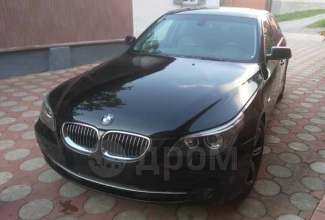 BMW 5-Series, 2003 год, 420 000 руб.