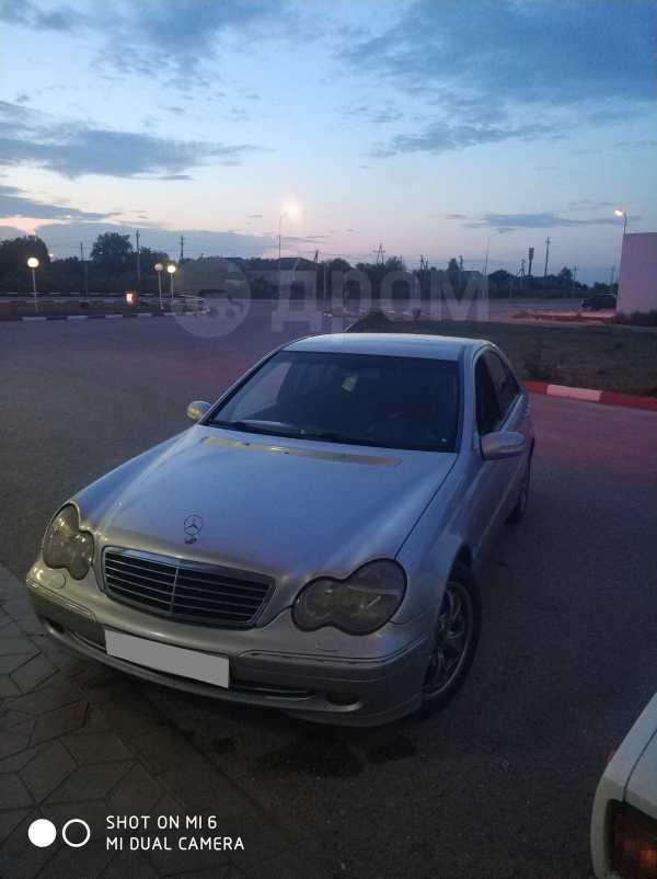 Mercedes-Benz C-Class, 2000 год, 230 000 руб.