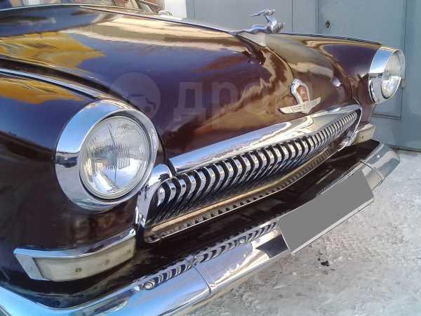 ГАЗ 21 Волга, 1959 год, 300 000 руб.