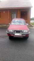 Opel Frontera, 1993 год, 220 000 руб.