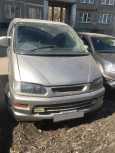 Mitsubishi Delica, 1997 год, 270 000 руб.