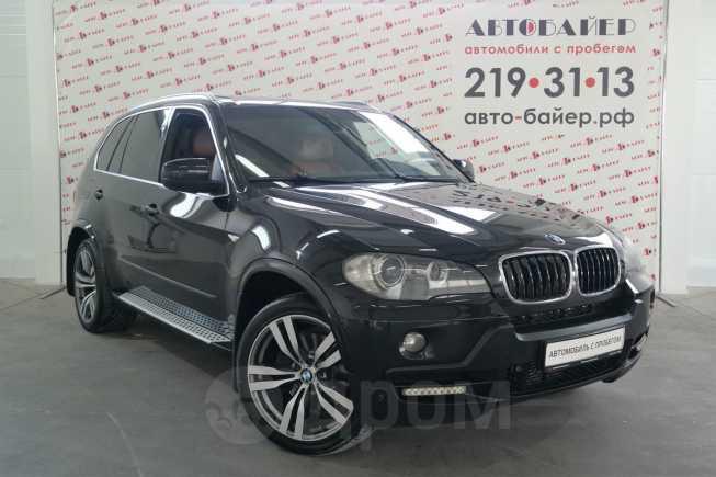 BMW X5, 2009 год, 990 000 руб.