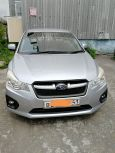 Subaru Impreza, 2013 год, 790 000 руб.