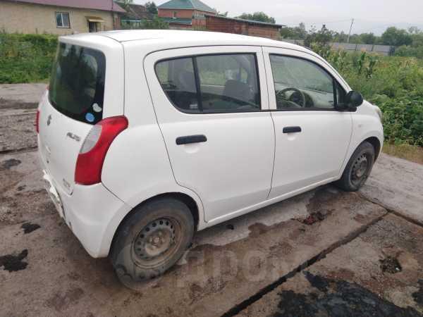 Suzuki Alto, 2011 год, 160 000 руб.