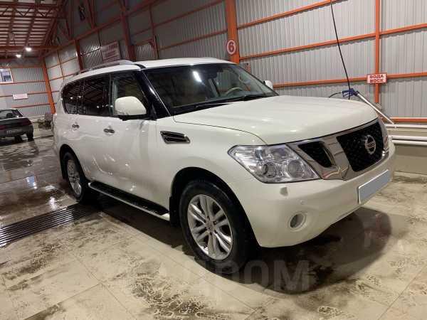 Nissan Patrol, 2013 год, 1 950 000 руб.
