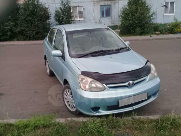 Toyota Platz, 2002 год, 235 000 руб.