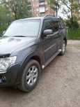 Mitsubishi Pajero, 2012 год, 1 250 000 руб.