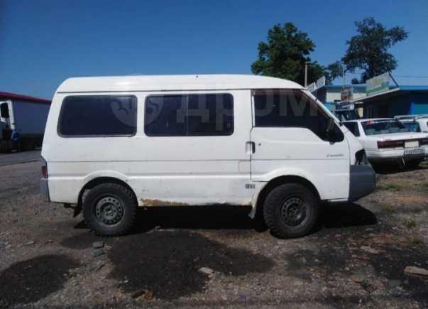 Nissan Vanette, 2002 год, 90 000 руб.