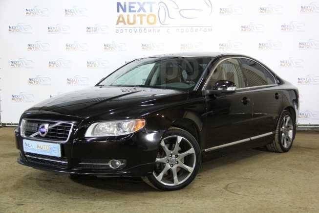 Volvo S80, 2011 год, 855 000 руб.