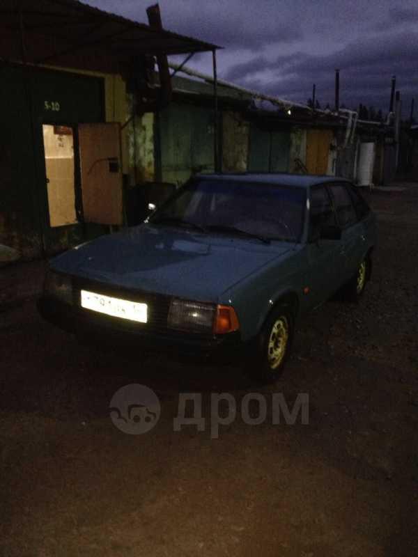 Москвич 2141, 1995 год, 20 000 руб.