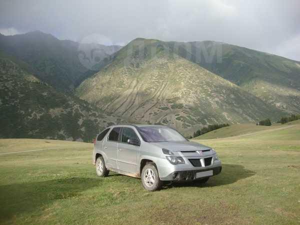 Pontiac Aztek, 2004 год, 130 000 руб.