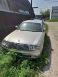 Nissan Cedric, 2001 год, 190 000 руб.