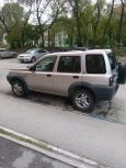 Land Rover Freelander, 2001 год, 275 000 руб.