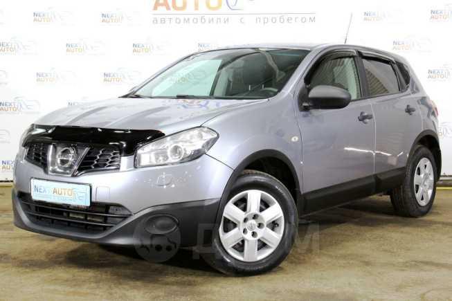 Nissan Qashqai, 2012 год, 597 000 руб.