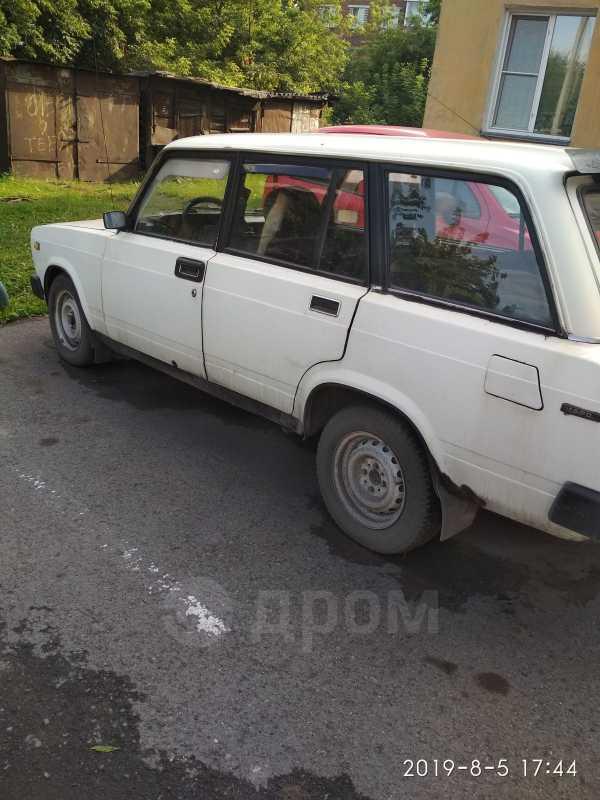 Лада 2104, 1992 год, 30 000 руб.