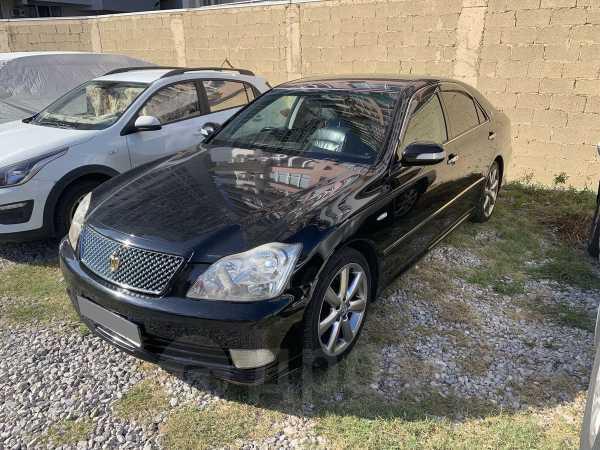 Toyota Crown, 2004 год, 349 999 руб.