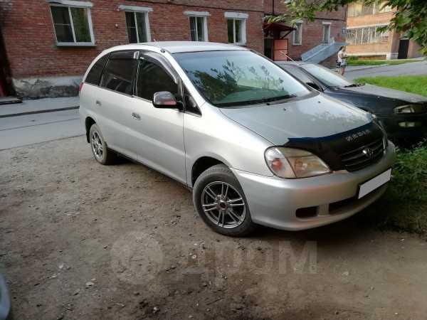 Toyota Nadia, 1998 год, 180 000 руб.
