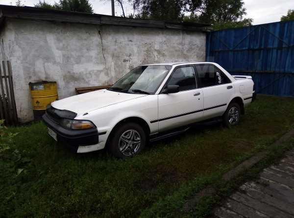 Toyota Carina, 1989 год, 90 000 руб.