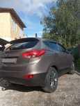 Hyundai ix35, 2014 год, 999 000 руб.