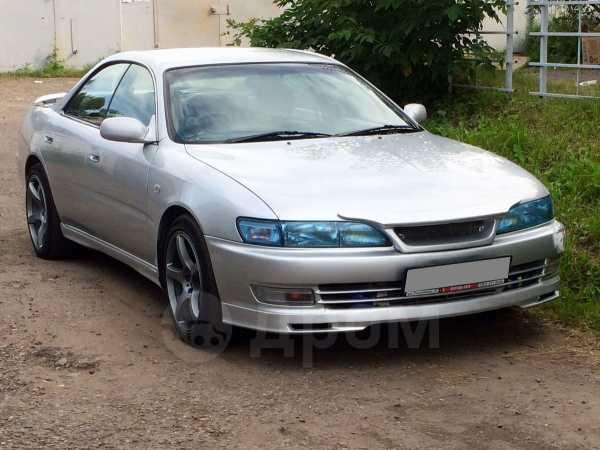 Toyota Carina ED, 1995 год, 400 000 руб.