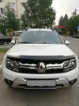 Renault Duster, 2016 год, 770 000 руб.