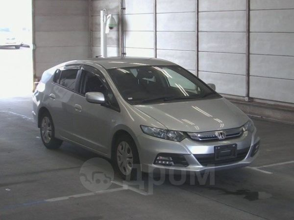 Honda Insight, 2014 год, 585 000 руб.