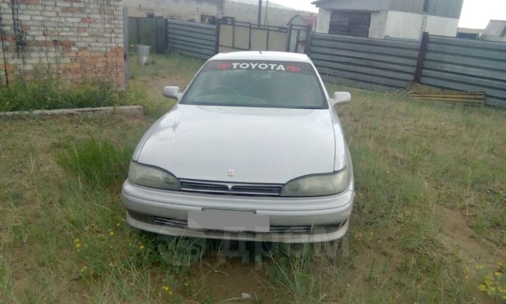 Toyota Camry Prominent, 1991 год, 70 000 руб.