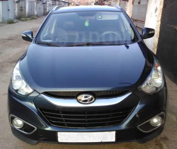 Hyundai ix35, 2011 год, 735 000 руб.