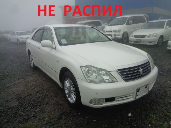 Toyota Crown, 2006 год, 260 000 руб.