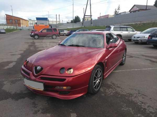 Alfa Romeo GTV, 1996 год, 325 000 руб.