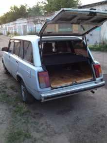 Омск 2104 1997