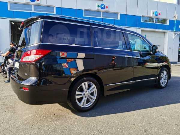 Nissan Quest, 2010 год, 1 050 000 руб.