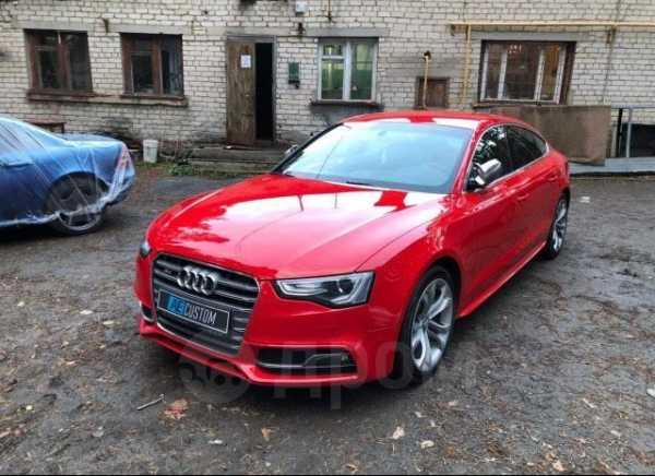 Audi S5, 2012 год, 1 500 000 руб.