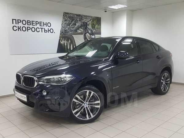 BMW X6, 2018 год, 4 688 025 руб.