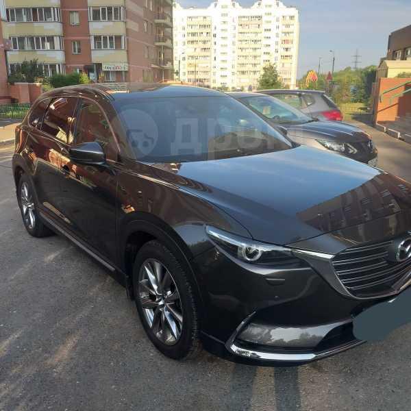 Mazda CX-9, 2018 год, 2 850 000 руб.