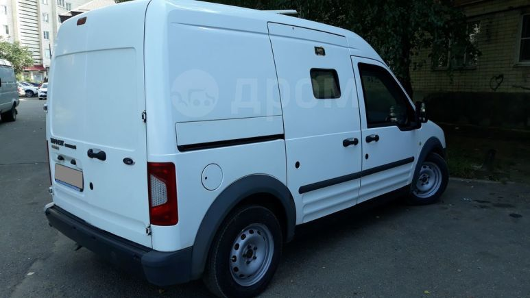 Ford Tourneo Connect, 2011 год, 300 000 руб.