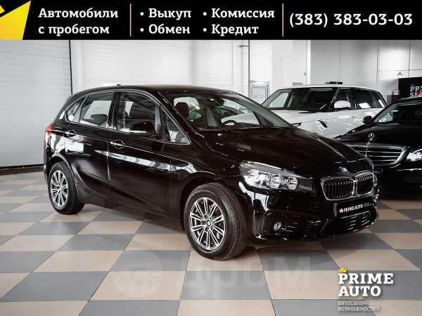BMW 2-Series Active Tourer, 2017 год, 910 000 руб.