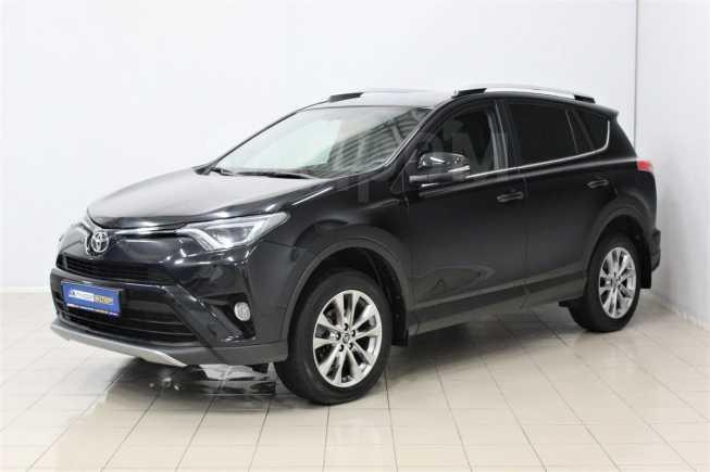 Toyota RAV4, 2016 год, 1 699 000 руб.