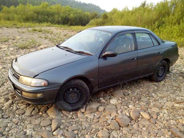 Toyota Carina, 1994 год, 120 000 руб.