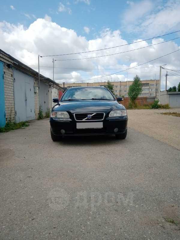 Volvo S60, 2008 год, 470 000 руб.