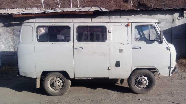 УАЗ Буханка, 2007 год, 175 000 руб.