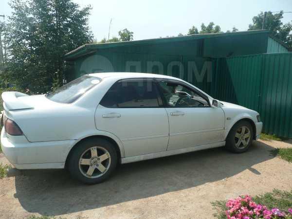 Honda Accord, 1998 год, 245 000 руб.
