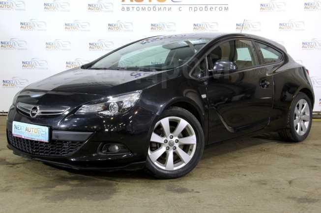 Opel Astra GTC, 2012 год, 479 000 руб.