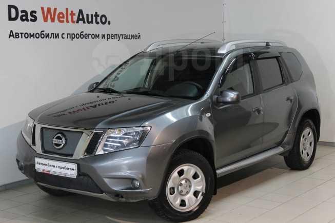 Nissan Terrano, 2014 год, 585 000 руб.