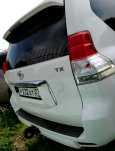 Toyota Land Cruiser Prado, 2009 год, 1 635 000 руб.