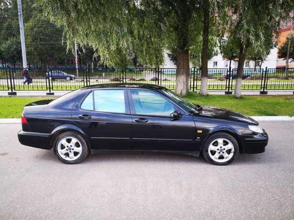 Saab 9-5, 2000 год, 140 000 руб.