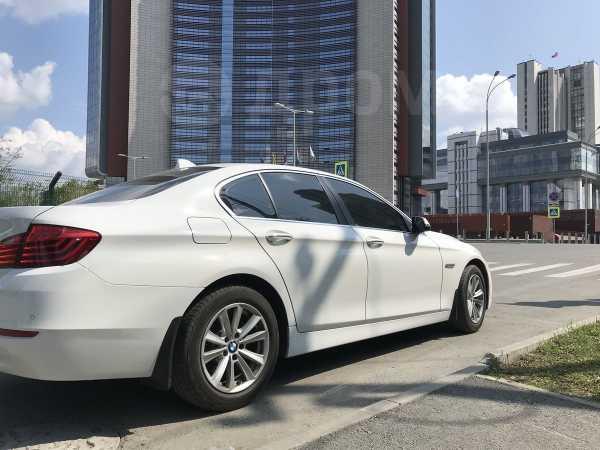 BMW 5-Series, 2014 год, 1 590 000 руб.