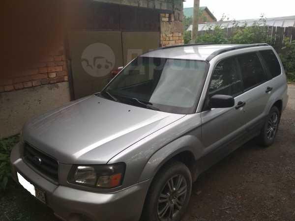 Subaru Forester, 2004 год, 400 000 руб.