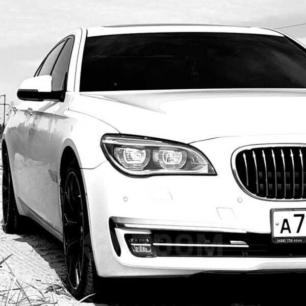 BMW 7-Series, 2012 год, 1 899 000 руб.