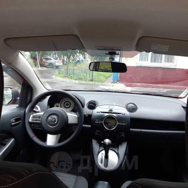 Mazda Mazda2, 2009 год, 369 990 руб.
